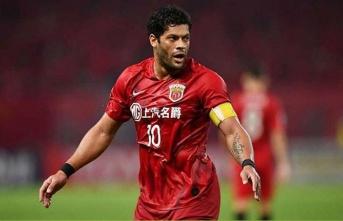 Galatasaray, Hulk'u reddetti!