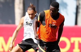 Galatasaray'ın Etebo'dan minimum zarar hedefi