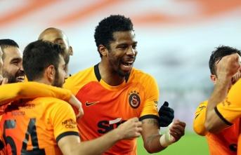Galatasaray'ın yeni hedefi Beşiktaş!