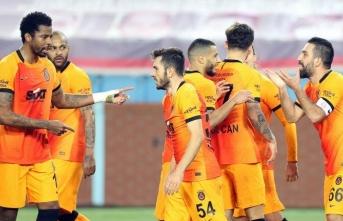 Galatasaray şampiyonluk için harekete geçti!