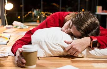 Kış yorgunluğuna karşı 7 öneri!
