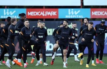 Maça Doğru   Galatasaray - Atakaş Hatayspor