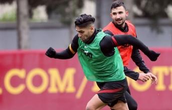 Mustafa Cengiz'den Radamel Falcao açıklaması