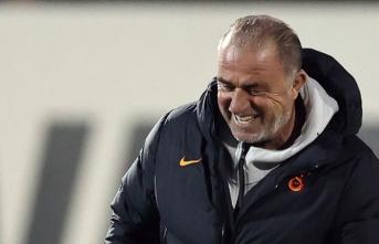 Opta Facts | Galatasaray - Atakaş Hatayspor