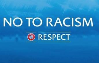 Sosyal Medya Futbolda Irkçılığa Karşı Tek Yürek Oldu!
