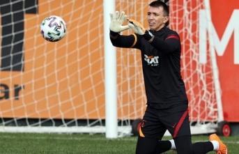 Yeni yıla yeni Galatasaray