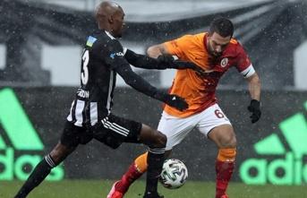 Beşiktaş 2-0 Galatasaray