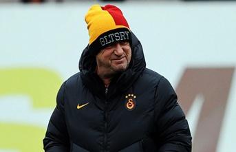 Fatih Terim, Beşiktaş derbisinin taktiğini belirledi