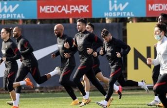 Galatasaray'da 5 puan kaybının 7 nedeni!