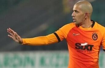 Galatasaray'da Feghouli seferberliği
