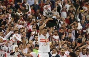 Galatasaray'ın Mohamed transferinde son gelişme