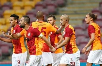 Galatasaray'ın transferdeki yol haritası belli...