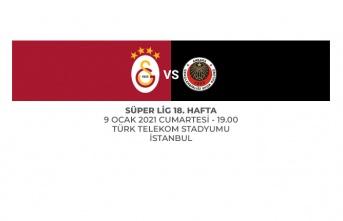 Maça Doğru | Galatasaray - Gençlerbirliği