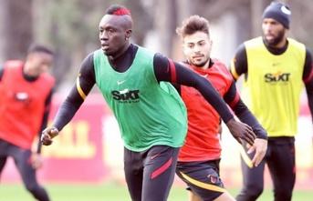 Mbaye Diagne ilk 11'de!
