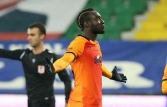 Mbaye Diagne neden oynamadı?