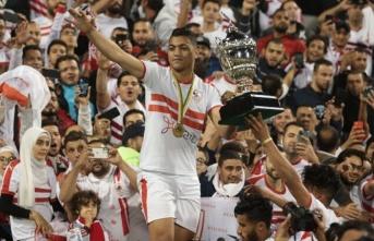 Mohamed Mustafa transferinde kritik gelişme