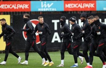 Muhtemel 11 | Beşiktaş - Galatasaray