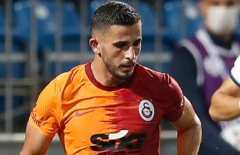 Geçmiş Olsun Omar Elabdellaoui!