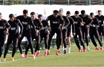 Alanyaspor - Galatasaray: Muhtemel 11