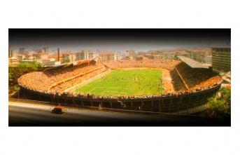 Ali Sami Yen Stadı