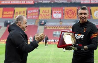 "Fernando Muslera: ""Galatasaray benim her şeyim"""