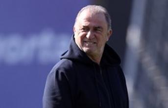 Galatasaray'a galibiyet serisini 10 maça çıkarma...