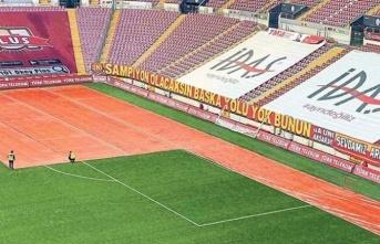 Galatasaray'da Kasımpaşa maçı için kırmızı alarm