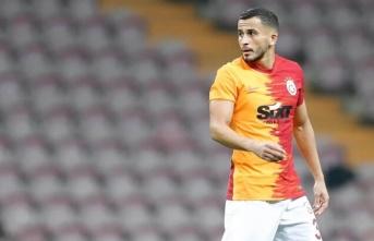Galatasaray'da lisans askıya alındı