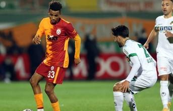 Galatasaray'da yeni transferlerin performansı...