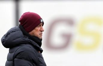 Galatasaray'ın 21 günde geçmek istediği 5...