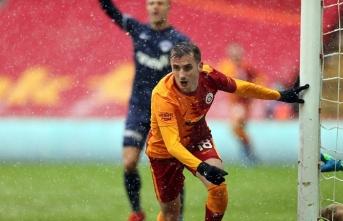 Galatasaray'ın yeni Ribery'si: Kerem Aktürkoğlu