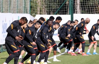 Galatasaray'ın zorlu 9 günü: 3 kritik viraj!