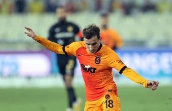 Galatasaray, Kerem'e inanıyor, Kerem'e...