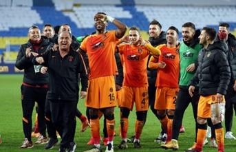 Yöneticilerimizden Fenerbahçe galibiyetimizin ardından...