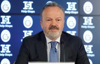 """Yusuf Günay: """"Fenerbahçe sağlık çalışanı..."""