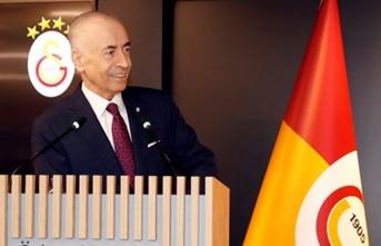 Başkan Mustafa Cengiz, Kulüpler Birliği'nden...