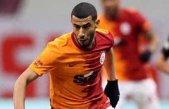"""Belhanda: """"Florya'nın zemini Ali Sami Yen'den..."""