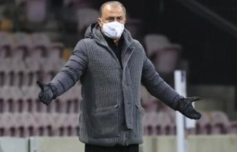 """Fatih Terim: """"Sivasspor'a kırmızı kart..."""