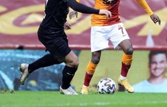 Galatasaray'a zemin faturası: 1 milyon dolar