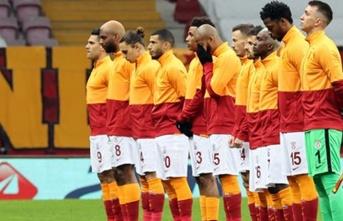 Galatasaray'da Donk'un durumu açıklandı