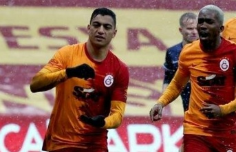 "Galatasaray'da ""GENÇLİK"" ateşi!"