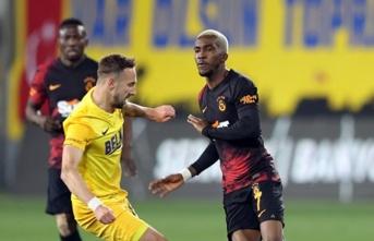 Galatasaray'da Henry Onyekuru duruldu!