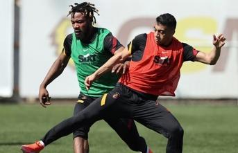 Galatasaray'da Mostafa Mohamed hareketliliği