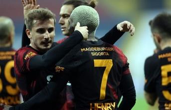 Galatasaray'da taktik: Hücum, hücum, hücum!