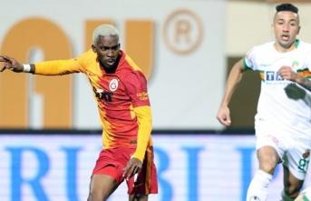 Galatasaray'ın 'nöbetçi'si Henry...