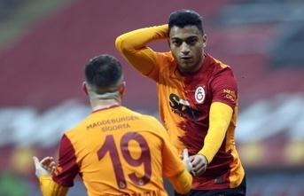 Kayserispor - Galatasaray: Muhtemel 11'ler