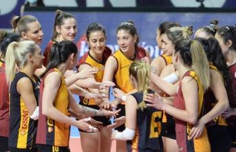 Şampiyonluk İçin | Galatasaray HDI Sigorta - Saugella...