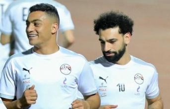 Mostafa Mohamed Mısır'da el üstünde!