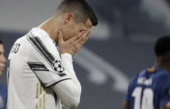 Ronaldo'nun rekor hayali sona erdi!