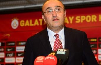 Abdurrahim Albayrak, başkanlık için Ali Dürüst'le...